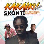 Skonti - Kakaiku Remix (feat. Kofi Mole X Tulenkey) (Prod. By Sunnybeats)