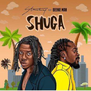 Stonebwoy & Bennie Man - Shuga