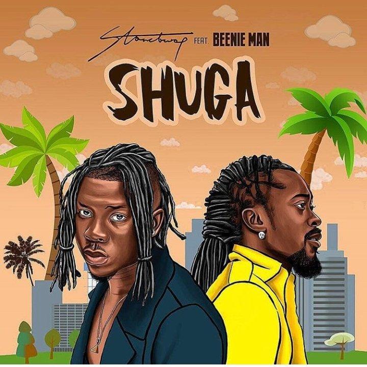 Stonebwoy & Bennie Man – Shuga (Prod. By StreetBeatz)