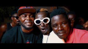 VIDEO: Kawoula Biov - Daavi ne Ba (feat. Patapaa)