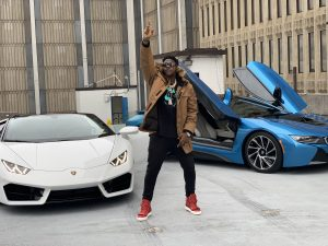 VIDEO: Medikal - Father (Tie Me Sufre)(feat. Davido)
