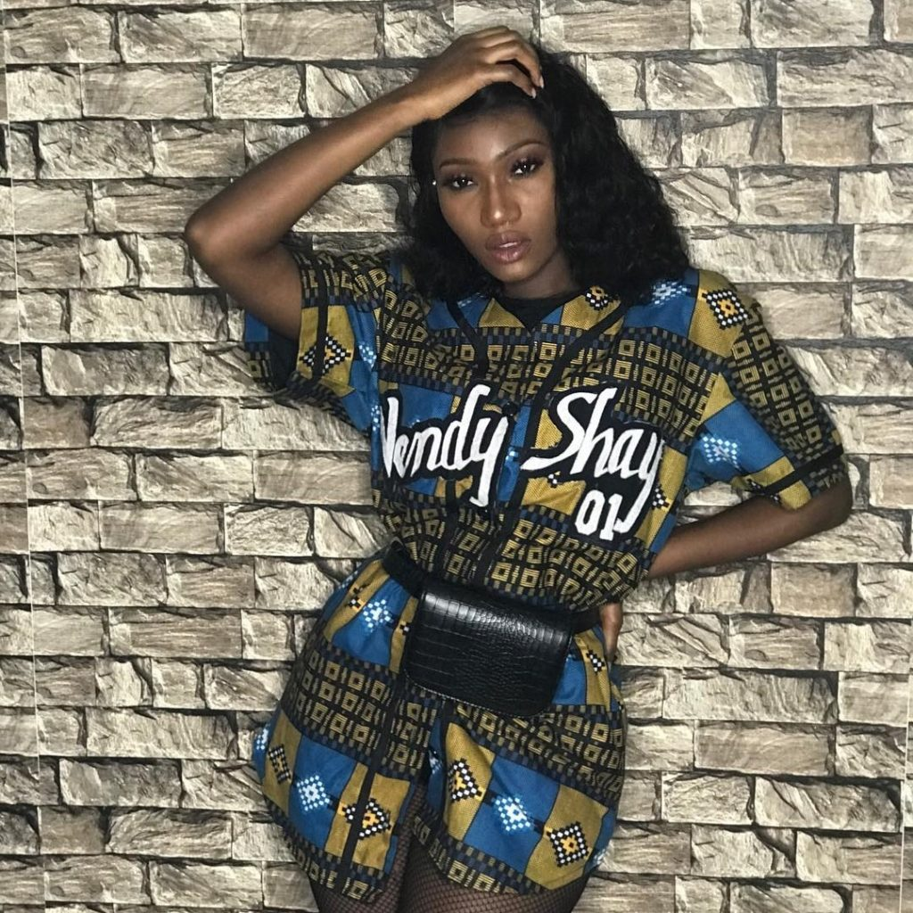 Wendy Shay - Mama (Live session)