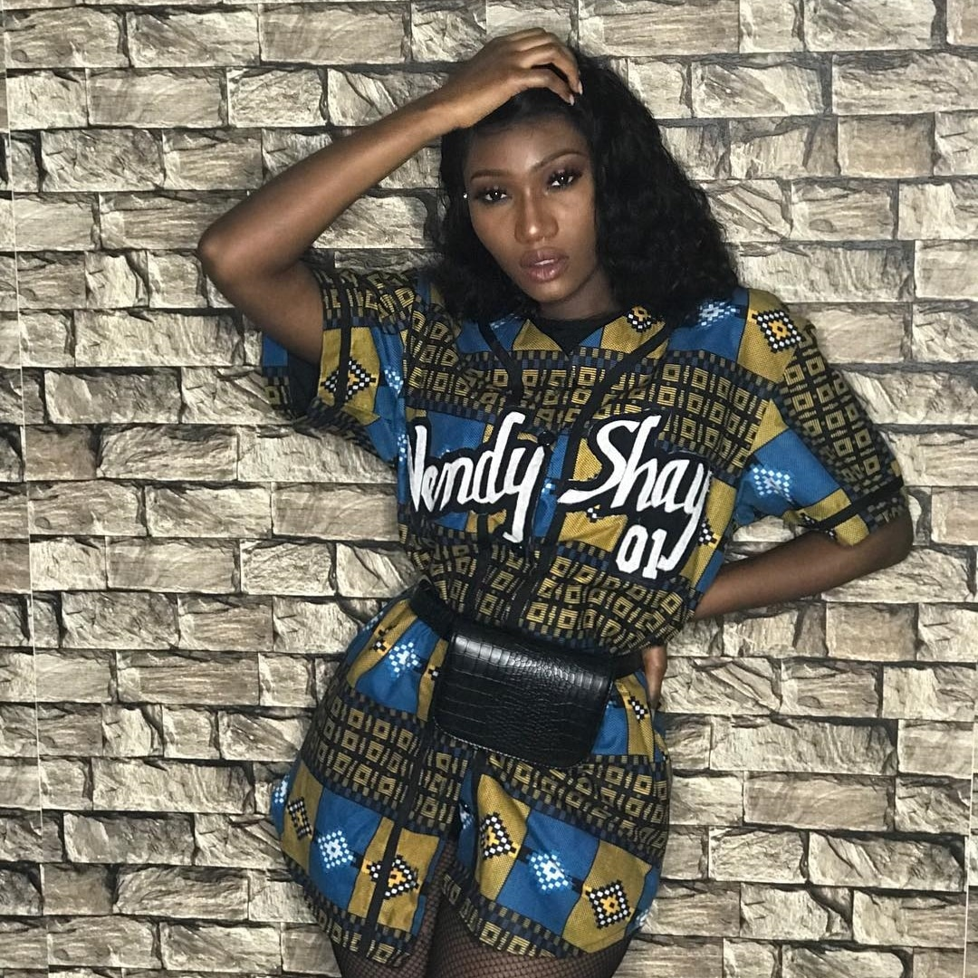 Wendy Shay – Mama (Live session)