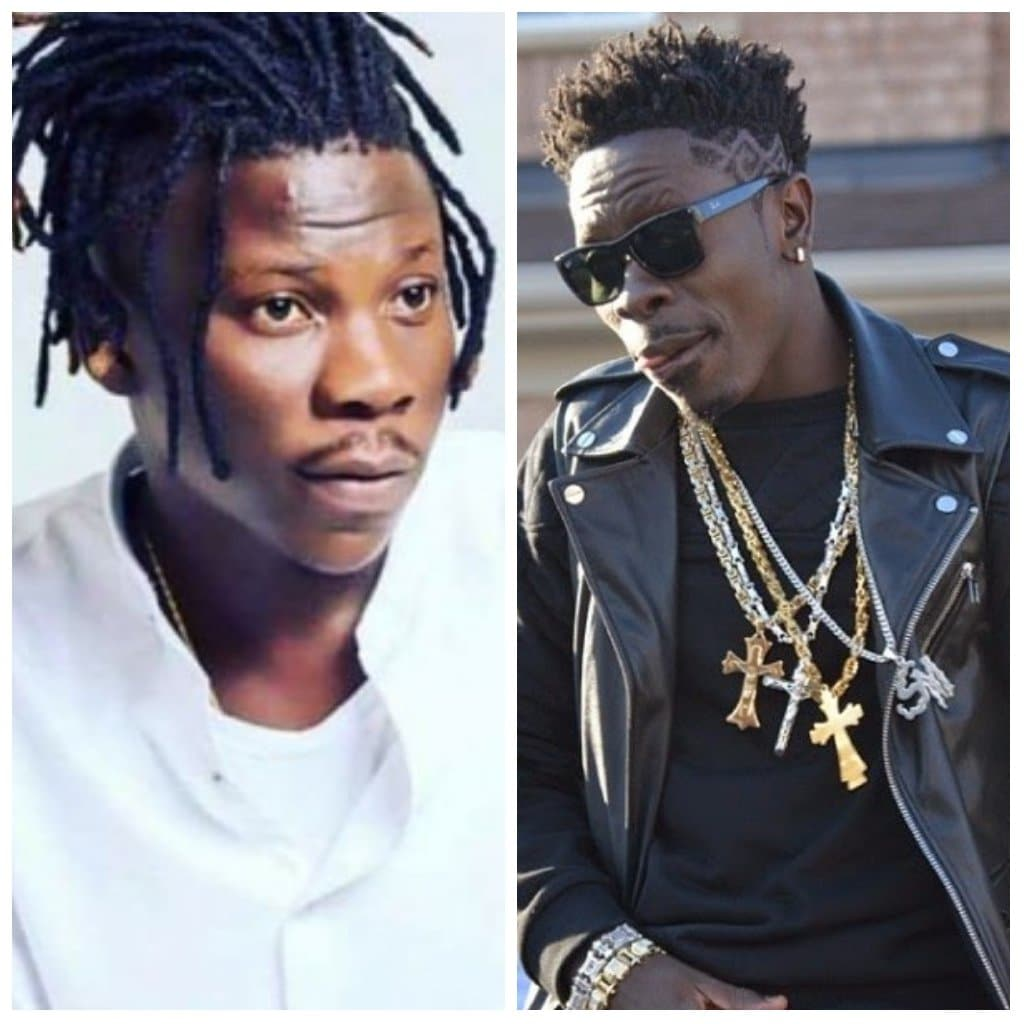 BREAKING: Shatta Wale and Stonebwoy Banned from VGMA. Both Must Return Awards.