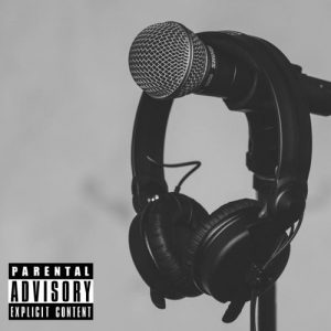 artwork Barima Pages - One Mic (mixed By ItzCJ)