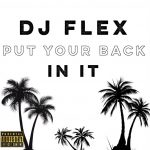 DJ Flex - Put Your Back In It (Afrobeat)