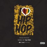 artwork DJ Fro - I Love Hiphop (Strictly Ghanaian)