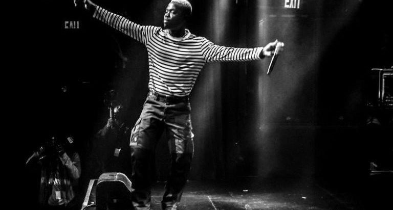 darkovibes on stage
