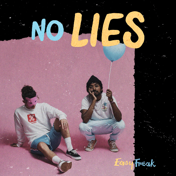 ALBUM: Easy Freak – No Lies