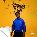 artwork Fameye -Nothing I Get (Prod. By B2)