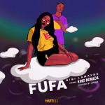artwork cover Gigi Lamayne - Fufa (feat. King Monada)
