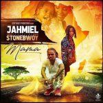 artwork Jahmiel - Mama (feat. Stonebwoy)