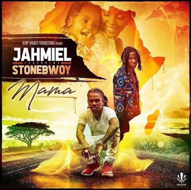Jahmiel – Mama (feat. Stonebwoy)