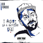 artwork cover ALBUM: Kid Fonque - I Move to a Different Beat