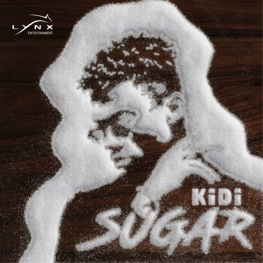 ALBUM: KiDi – Sugar