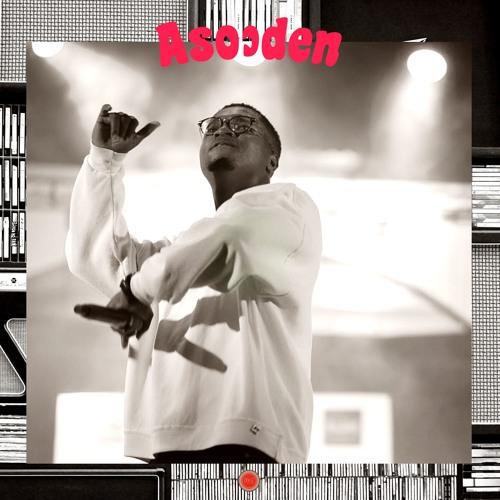 Ko-Jo Cue – Asoɔden (feat. Shaker) (Prod. By Kris D)