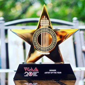 LIVE: Full List Of Winners at the 20th Vodafone Ghana Music Awards