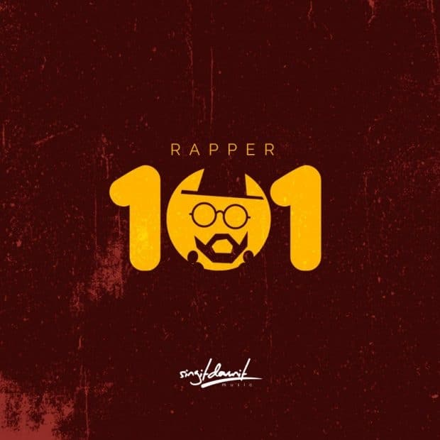 Manifest – Rapper 101 (Prod. By MikeMillzOnEm) + LYRICS