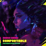 artwork cover Nonso Amadi - Comfortable (feat. Kwesi Arthur) (Prod. By Nonso Amadi)