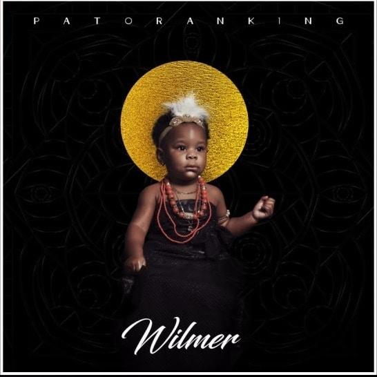 Patoranking – Black