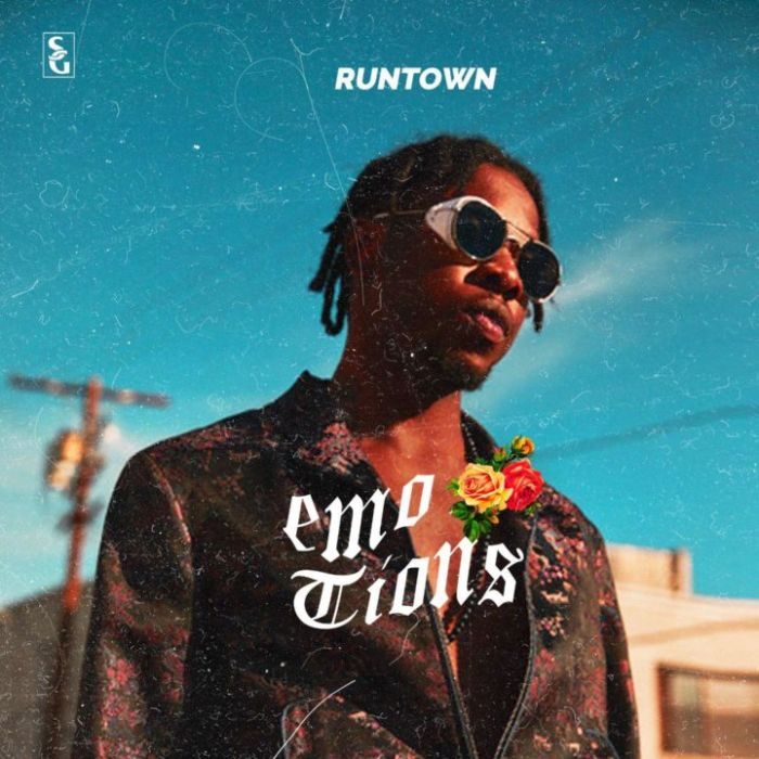 Runtown – Emotions (Prod. By Spellz)