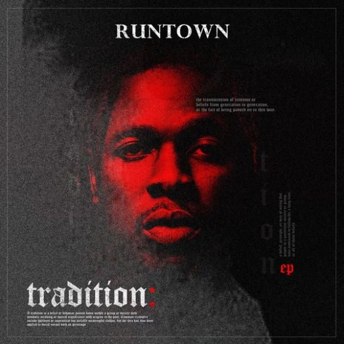 Runtown – International Badman Killa (Prod. By Spellz)