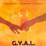 Stonebwoy x Tarrus Riley - Girl You Are Loved (Prod. By IzyBeats)
