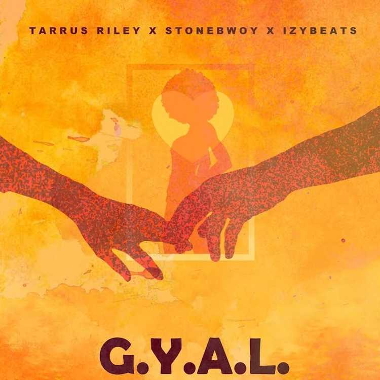 Stonebwoy x Tarrus Riley – Girl You Are Loved (Prod. By IzyBeats)