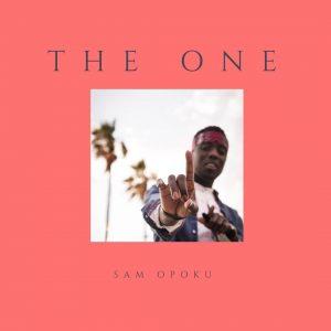 artwork Sam Opoku - The One