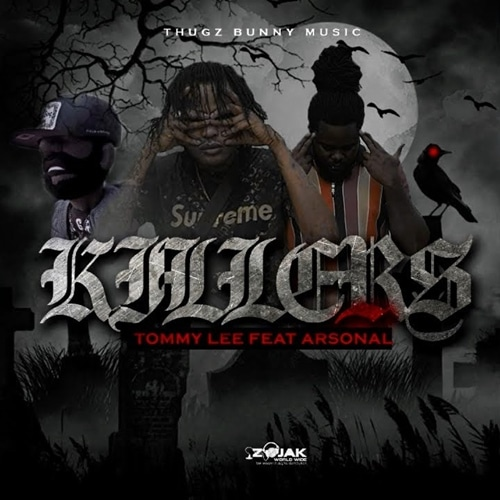 Tommy Lee Sparta – Killers (feat. Arsonal)