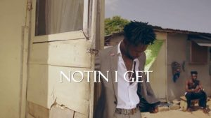 thumbnail VIDEO: Fameye -Nothing I Get