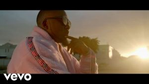 thumbnail VIDEO: Ice Prince - In A Fix (feat. Mr Eazi)