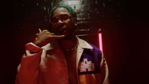 VIDEO: Runtown - Emotions