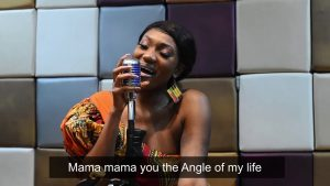 thumbnail VIDEO: Wendy Shay - Mama