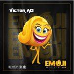 artwork Victor AD – Emoji (Prod. By Tee-Y Mix)