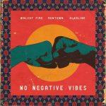 artwork cover Walshy Fire, Runtown & Alkaline - No Negative Vibes