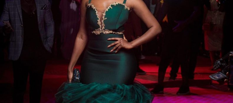 Wendy Shay is 'New Artiste of the Year' at 2019 VGMA.