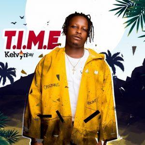 EP: Kelvyn Boy - T.I.M.E