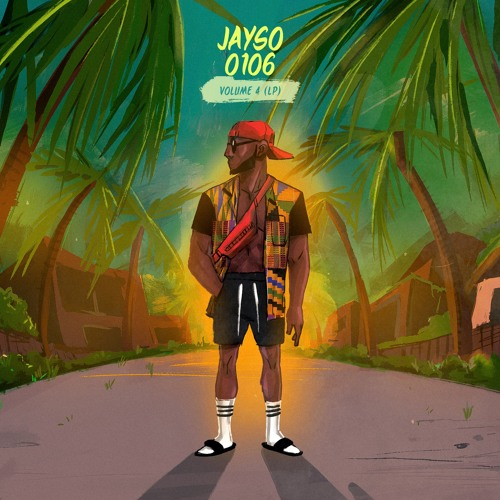 Jayso – You Dey Joke (feat. Kwesi Arthur) (Prod. By Apya)