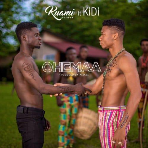 Kuami Eugene – Ohemaa (feat. KiDi) (Prod. By M.O.G Beatz)