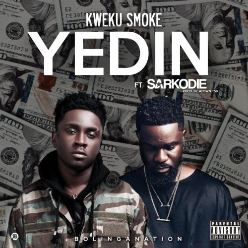 Kweku Smoke – Yedin (feat. Sarkodie) (Prod. by Atown TSB)