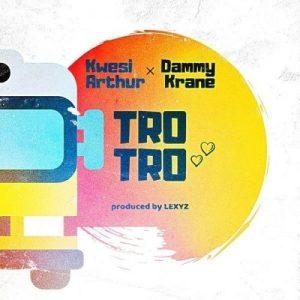 Kwesi Arthur x Dammy Krane - Trotro (Prod. By Lexyz)