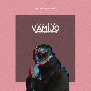 Medikal - Vamijo (Prod. By Chensee Beatz)