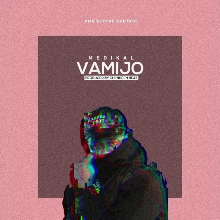 Medikal – Vamijo (Prod. By Chensee Beatz)