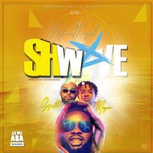 Nshona Muzick – Shwave (feat. Magnom & Gasmilla) (Prod. By Nshona Muzick)