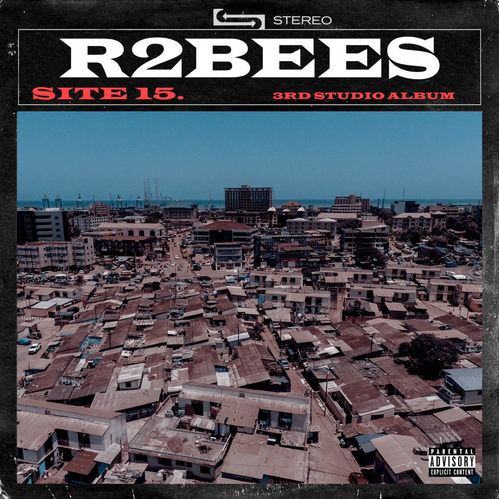 R2Bees - Picture (feat. King Promise) (Prod. By KillBeatz)