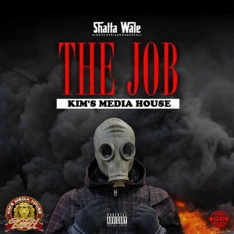 Shatta Wale – The Job