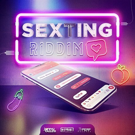 Stonebwoy – What A Place (Sexting Riddim)