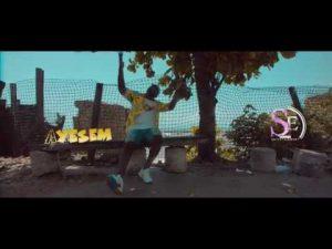 VIDEO: Ayesem - Envy (feat. Fameye)