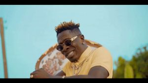 VIDEO: Shatta Wale - God is alive